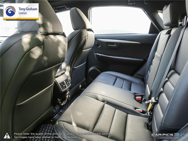 2019 Lexus NX 300 Base (Stk: P8124) in Ottawa - Image 24 of 29
