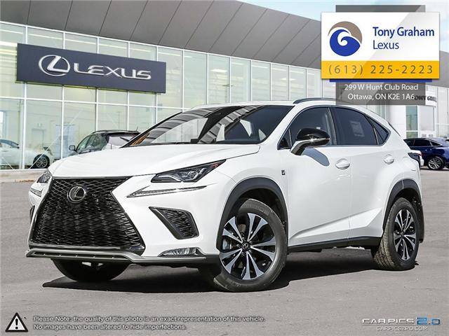 2019 Lexus NX 300 Base (Stk: P8122) in Ottawa - Image 1 of 29