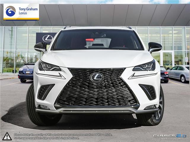 2019 Lexus NX 300 Base (Stk: P8122) in Ottawa - Image 2 of 29