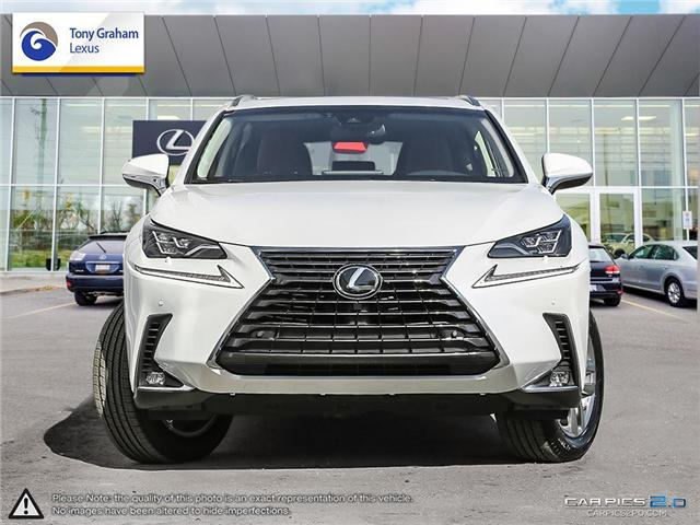 2019 Lexus NX 300 Base (Stk: P8132) in Ottawa - Image 2 of 29