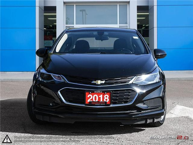 2018 Chevrolet Cruze LT Auto (Stk: 5910A) in Mississauga - Image 2 of 26