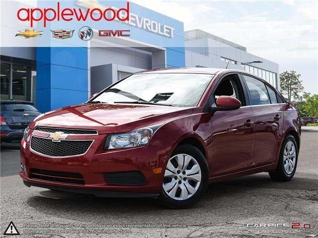 2014 Chevrolet Cruze 1LT (Stk: 3440P1) in Mississauga - Image 1 of 27