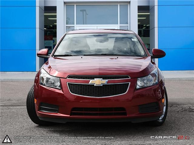 2014 Chevrolet Cruze 1LT (Stk: 3440P1) in Mississauga - Image 2 of 27