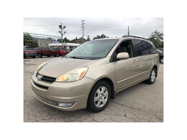 2005 Toyota Sienna LE (Stk: 18-1017A) in Hamilton - Image 2 of 18