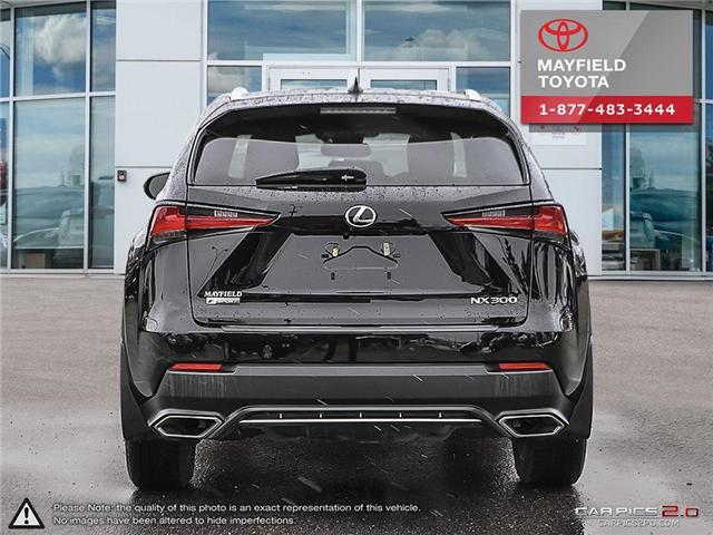 2018 Lexus NX 300 Base (Stk: 1802466A) in Edmonton - Image 5 of 27