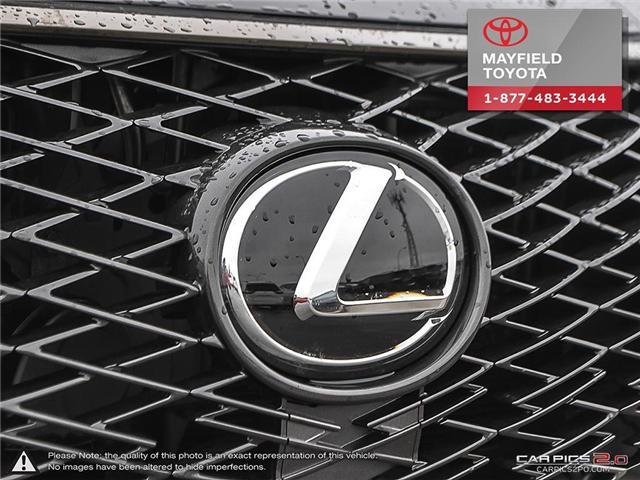 2018 Lexus NX 300 Base (Stk: 1802466A) in Edmonton - Image 9 of 27