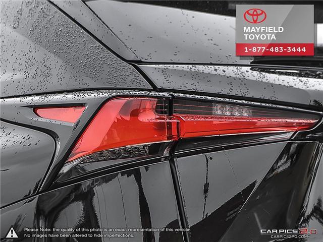 2018 Lexus NX 300 Base (Stk: 1802466A) in Edmonton - Image 12 of 27
