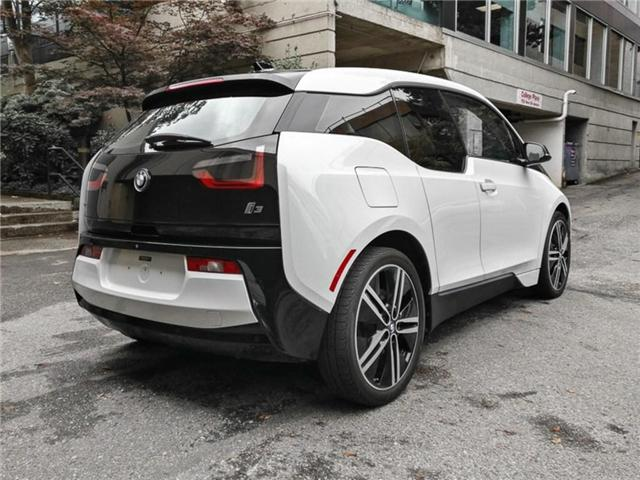 2016 BMW i3 Base (Stk: B65840) in Vancouver - Image 2 of 22