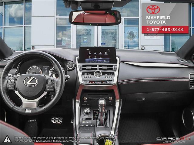2018 Lexus NX 300 Base (Stk: 1802466A) in Edmonton - Image 25 of 27