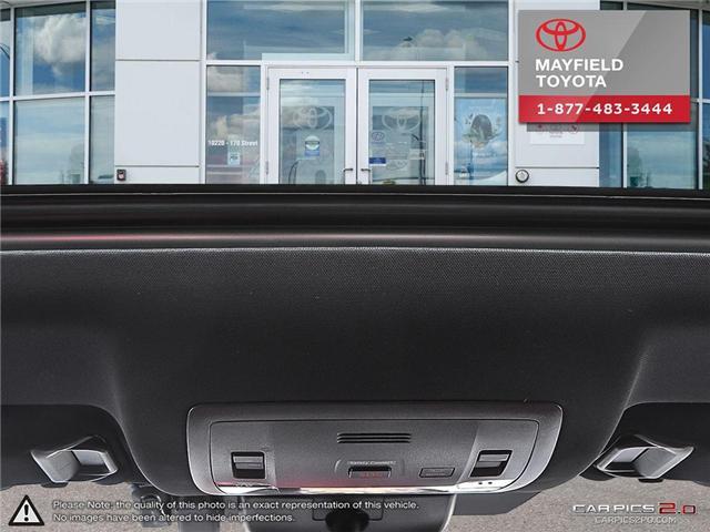 2018 Lexus NX 300 Base (Stk: 1802466A) in Edmonton - Image 27 of 27