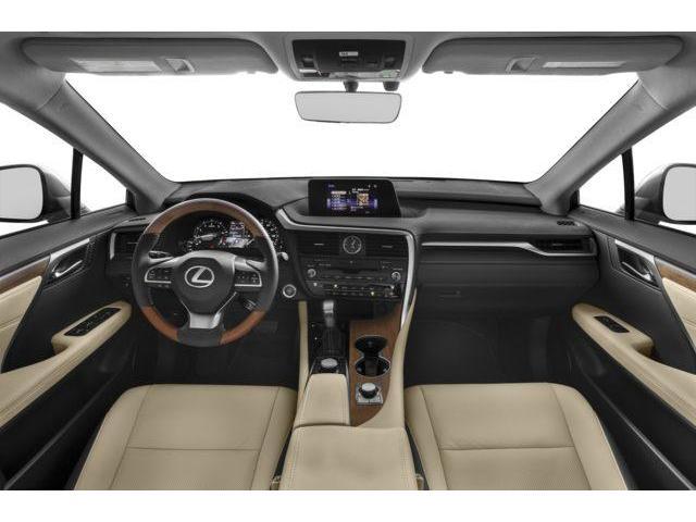 2019 Lexus RX 350 Base (Stk: L11916) in Toronto - Image 5 of 9