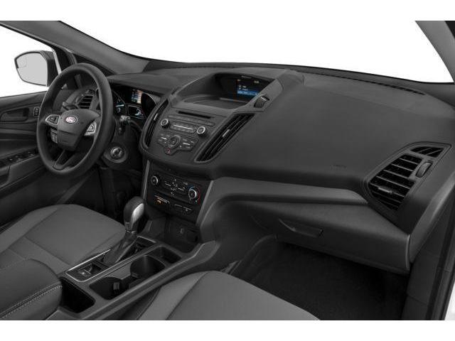 2018 Ford Escape SE (Stk: 8ES1807) in Surrey - Image 9 of 9