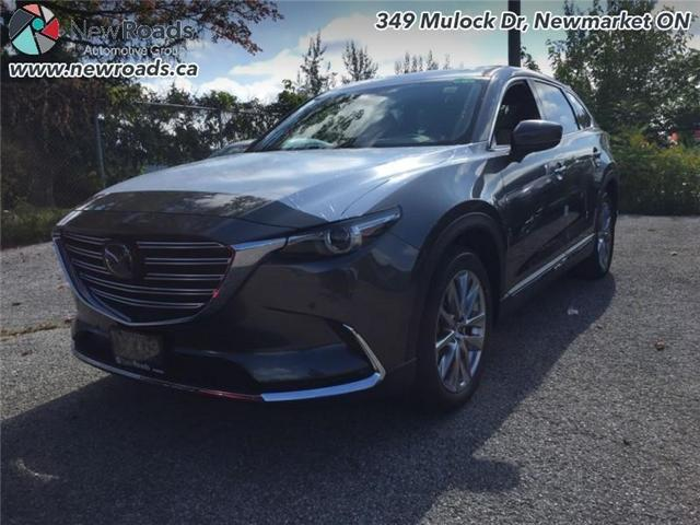 2019 Mazda CX-9 GT AWD (Stk: 40582) in Newmarket - Image 1 of 20