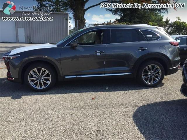 2019 Mazda CX-9 GT AWD (Stk: 40582) in Newmarket - Image 2 of 20