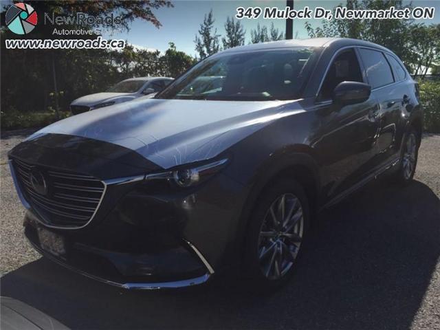 2019 Mazda CX-9 Signature AWD (Stk: 40580) in Newmarket - Image 1 of 21