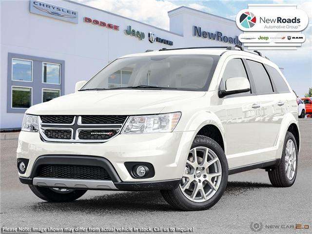 2018 Dodge Journey GT (Stk: N18299) in Newmarket - Image 1 of 24