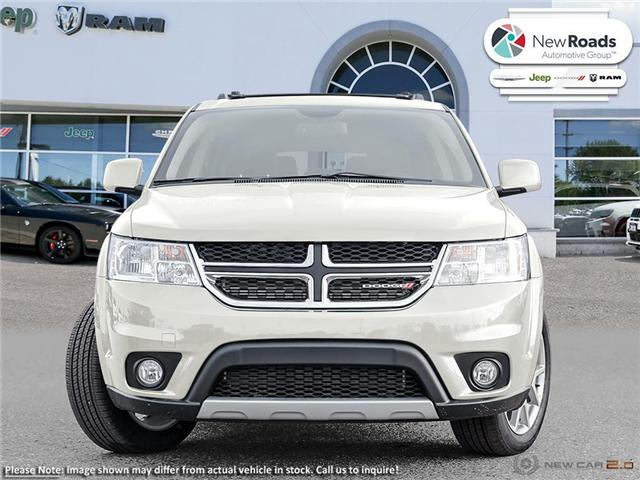 2018 Dodge Journey GT (Stk: N18299) in Newmarket - Image 2 of 24