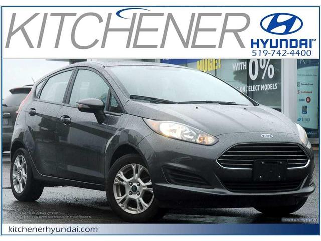 2016 Ford Fiesta SE (Stk: 57789A) in Kitchener - Image 1 of 1