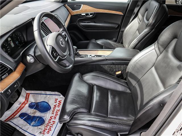 2016 Volvo XC90 T6 Inscription (Stk: 52950) in Ottawa - Image 10 of 25