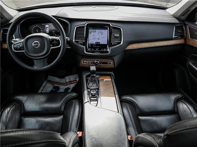 2016 Volvo XC90 T6 Inscription (Stk: 52950) in Ottawa - Image 14 of 25