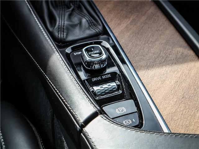 2016 Volvo XC90 T6 Inscription (Stk: 52950) in Ottawa - Image 15 of 25