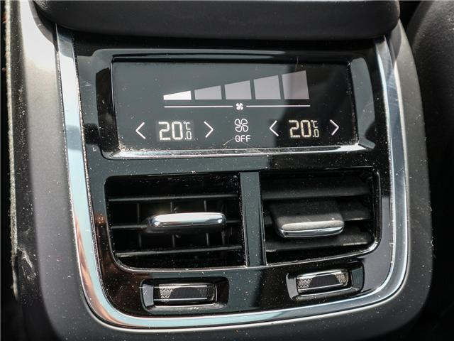 2016 Volvo XC90 T6 Inscription (Stk: 52950) in Ottawa - Image 16 of 25