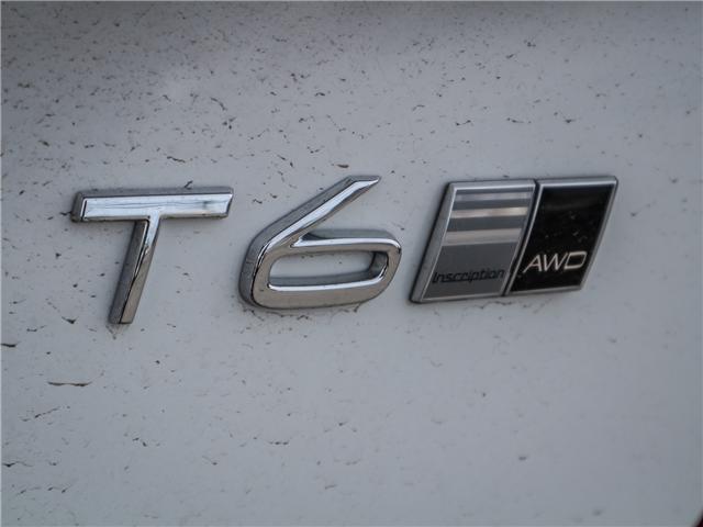 2016 Volvo XC90 T6 Inscription (Stk: 52950) in Ottawa - Image 24 of 25