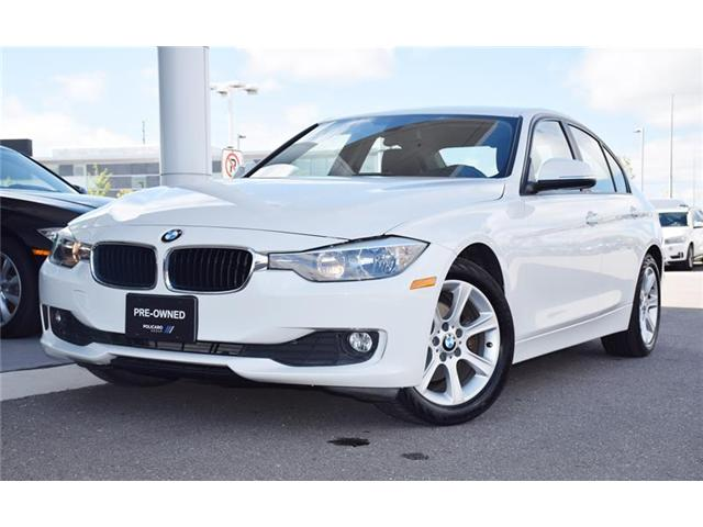 2014 BMW 320i xDrive (Stk: PS69448) in Brampton - Image 1 of 14