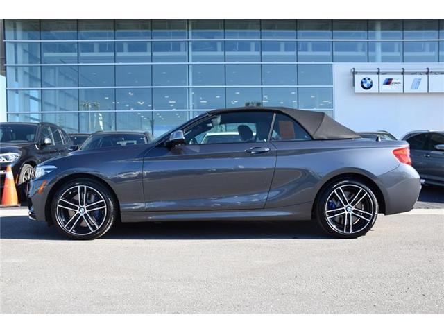 2019 BMW M240 i xDrive (Stk: 9E45978) in Brampton - Image 2 of 12
