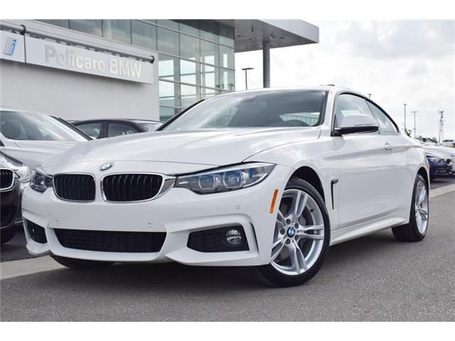2019 BMW 430 i xDrive (Stk: 9E49701) in Brampton - Image 1 of 11