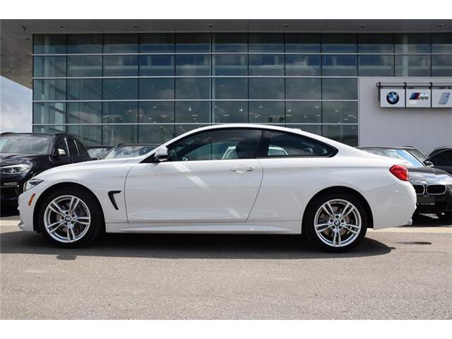 2019 BMW 430 i xDrive (Stk: 9E49701) in Brampton - Image 2 of 11