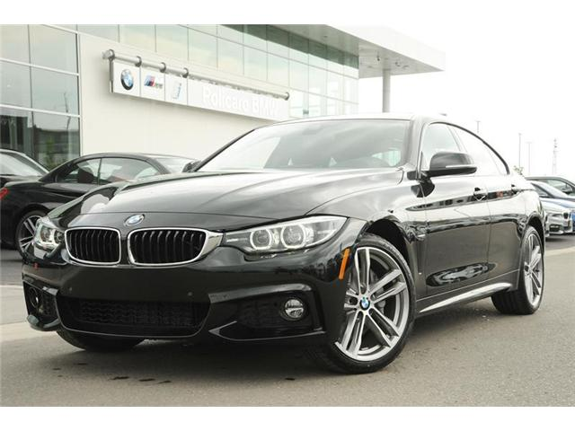 2019 BMW 430i xDrive Gran Coupe  (Stk: 9L05484) in Brampton - Image 1 of 12