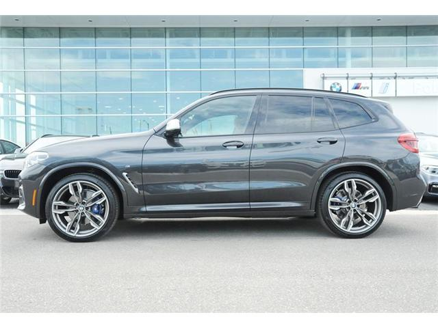 2019 BMW X3 M40i (Stk: 9Z03593) in Brampton - Image 2 of 12