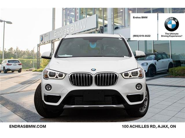 2018 BMW X1 xDrive28i (Stk: 12893) in Ajax - Image 2 of 22