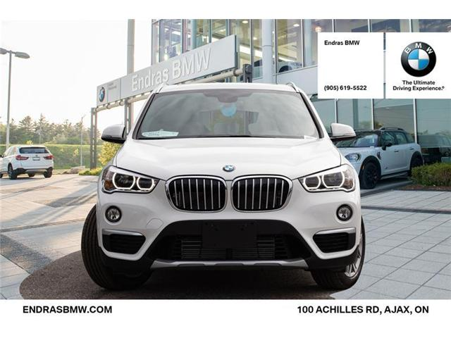 2018 BMW X1 xDrive28i (Stk: 12897) in Ajax - Image 2 of 22