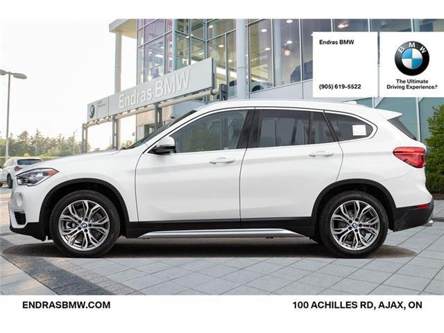 2018 BMW X1 xDrive28i (Stk: 12897) in Ajax - Image 3 of 22