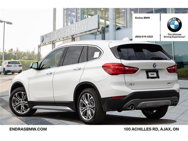 2018 BMW X1 xDrive28i (Stk: 12897) in Ajax - Image 4 of 22