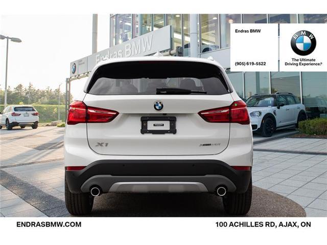2018 BMW X1 xDrive28i (Stk: 12897) in Ajax - Image 5 of 22