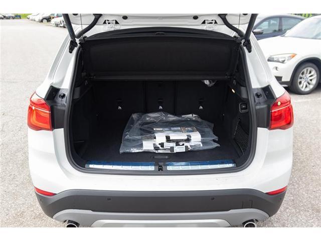 2018 BMW X1 xDrive28i (Stk: 12897) in Ajax - Image 8 of 22