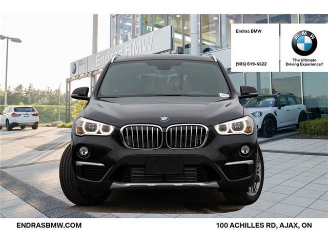 2018 BMW X1 xDrive28i (Stk: 12899) in Ajax - Image 2 of 21