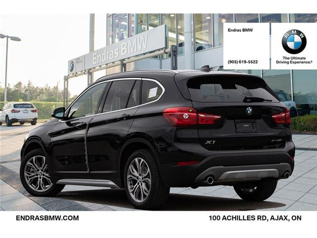 2018 BMW X1 xDrive28i (Stk: 12899) in Ajax - Image 4 of 21