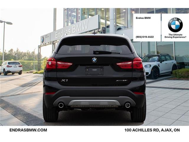 2018 BMW X1 xDrive28i (Stk: 12899) in Ajax - Image 5 of 21