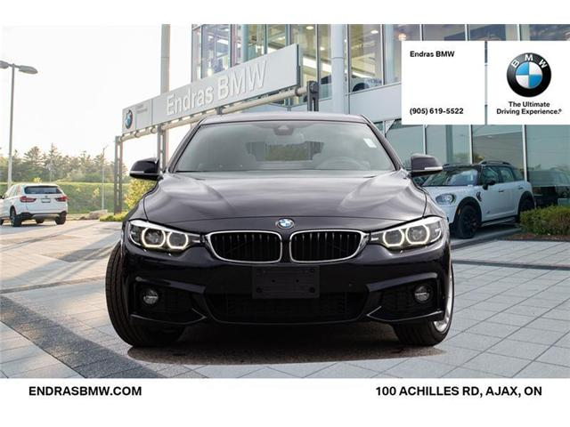 2019 BMW 430i xDrive Gran Coupe  (Stk: 40975) in Ajax - Image 2 of 22