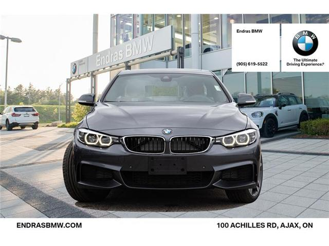 2019 BMW 440i xDrive Gran Coupe  (Stk: 40979) in Ajax - Image 2 of 22