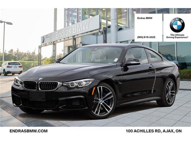 2019 BMW 440 i xDrive (Stk: 40980) in Ajax - Image 1 of 22