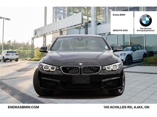 2019 BMW 440 i xDrive (Stk: 40980) in Ajax - Image 2 of 22
