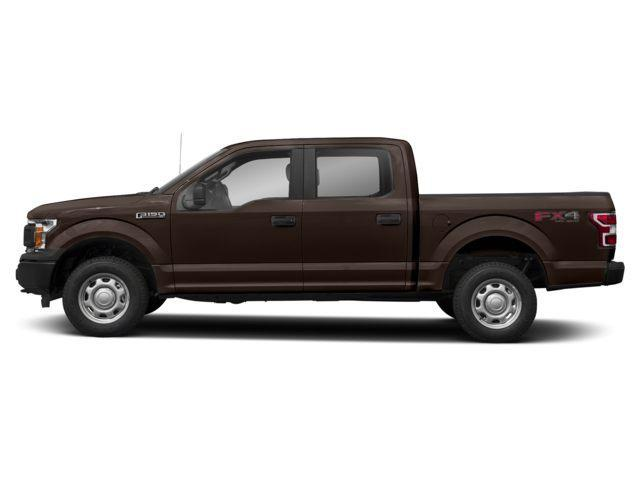2018 Ford F-150  (Stk: JK-1092) in Okotoks - Image 2 of 9