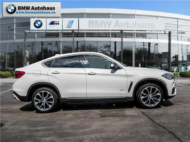 2015 BMW X6 xDrive35i (Stk: P8459) in Thornhill - Image 4 of 26