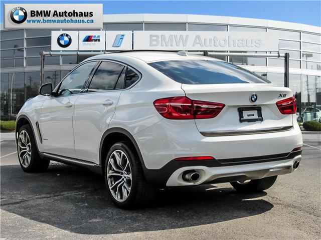 2015 BMW X6 xDrive35i (Stk: P8459) in Thornhill - Image 7 of 26