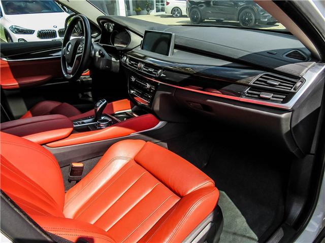 2015 BMW X6 xDrive35i (Stk: P8459) in Thornhill - Image 16 of 26